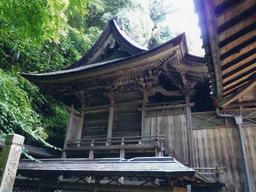 日吉神社|兵庫県神社庁 神社検...